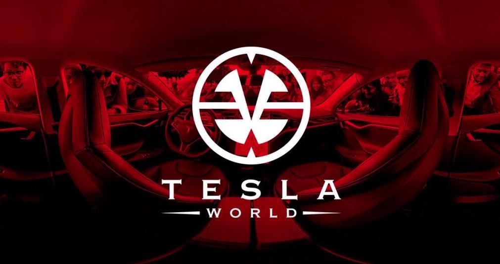 Tesla World 2015