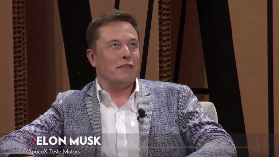 Elon Musk speaks about Model X prices