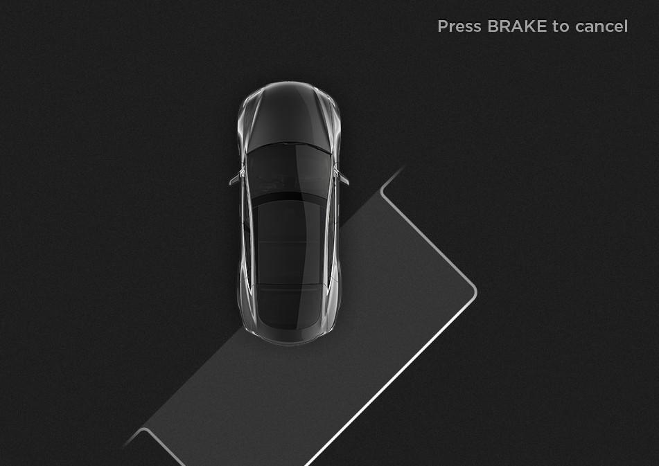 Tesla-Model-S-Autopark-Cancel