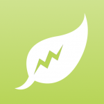 Teslarati-iOS-White-Leaf-Icon-512x512