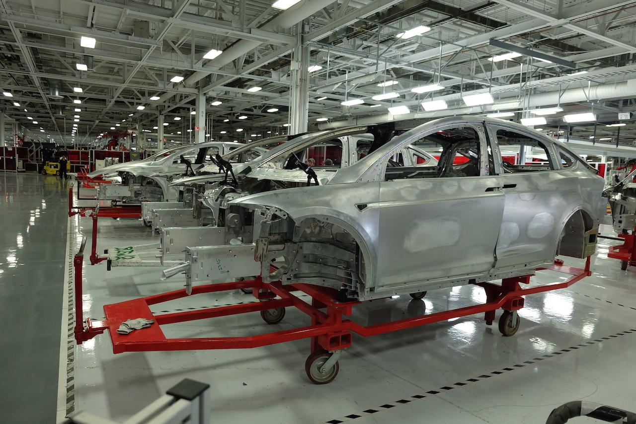 Factory-Model-X-Aluminum-Body