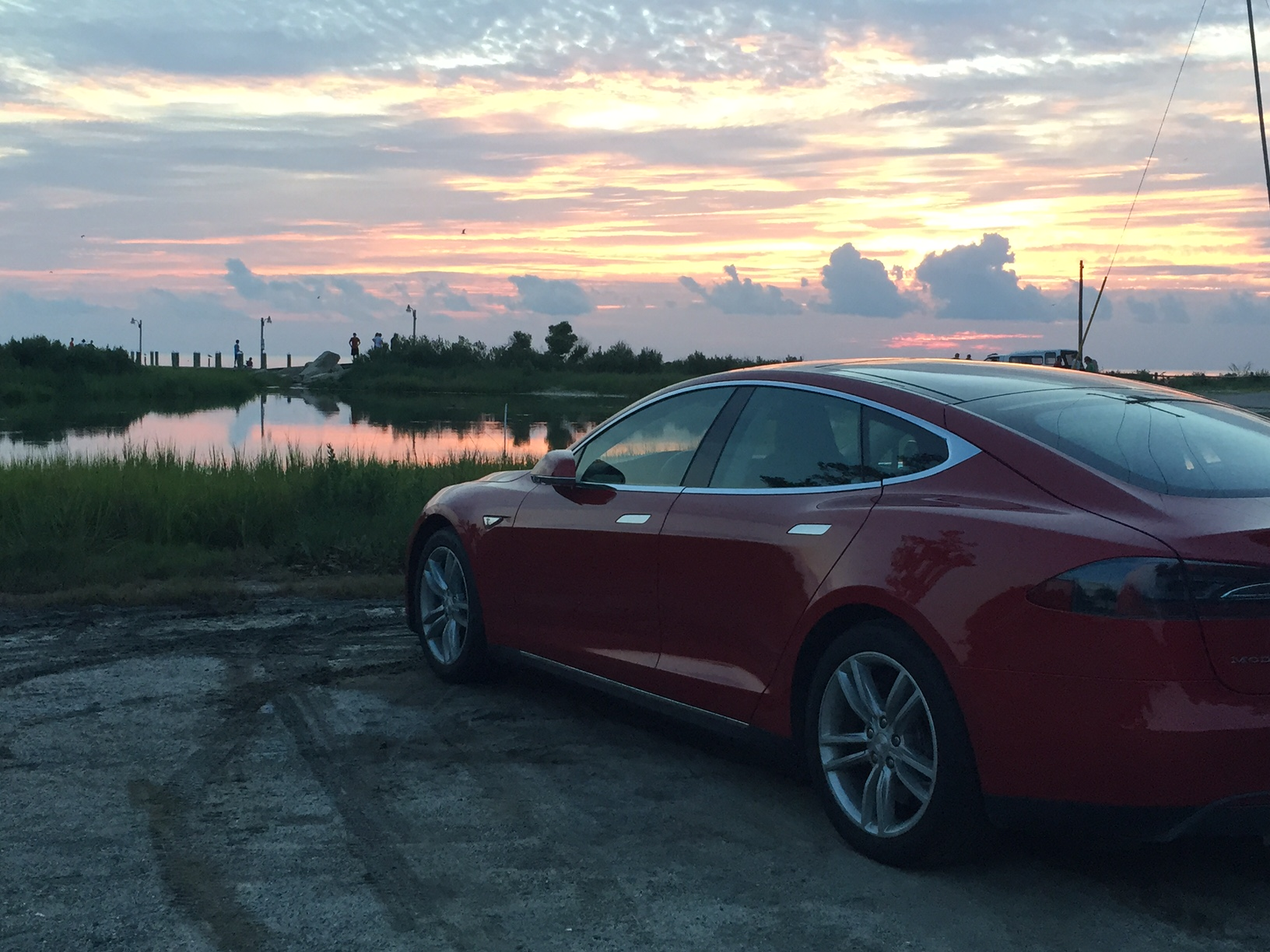 Should I a Model S Certified Pre Owned or Model 3