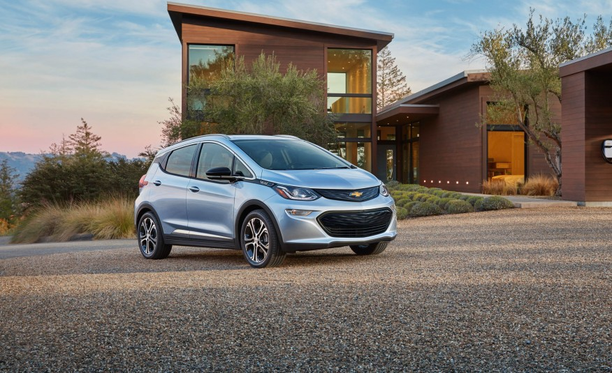 GM announces 'exponential jump' in electronics that will allow OTA updates by 2023