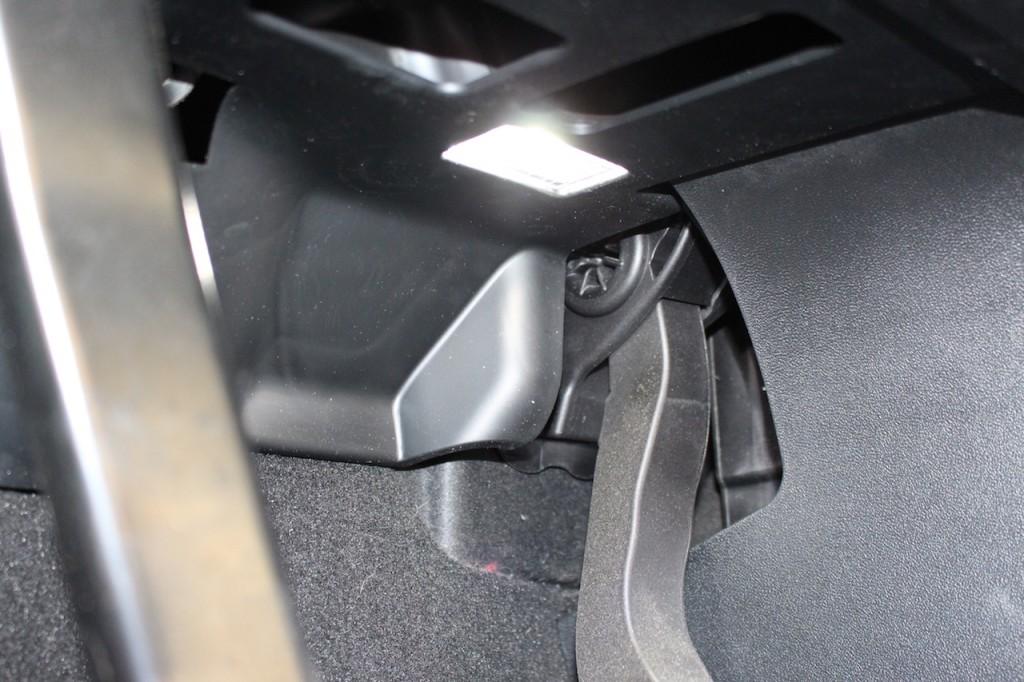 Driver Light