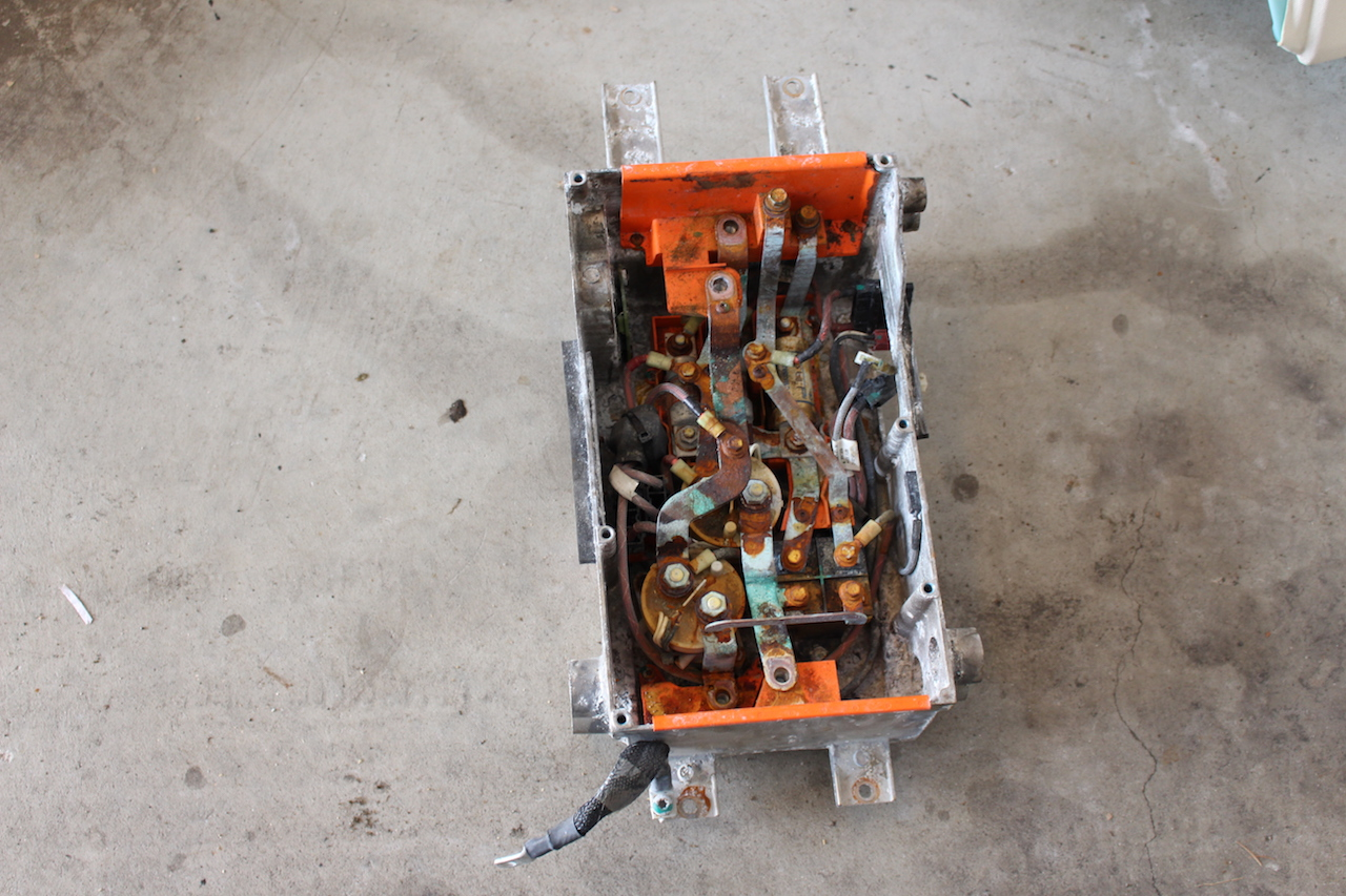 Power Hub Controls