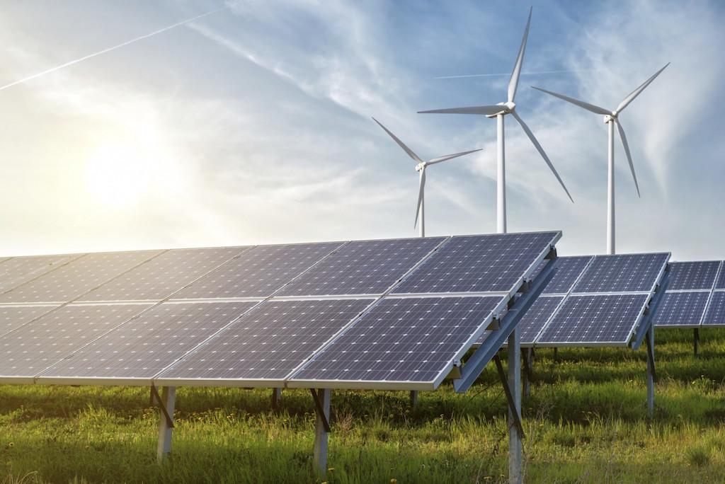Solar-Panels-Wind-Turbine-Energy
