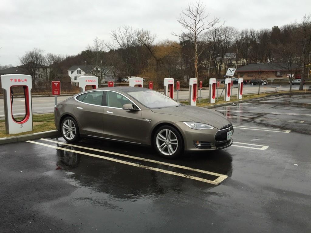Auburn Massachusetts Supercharger