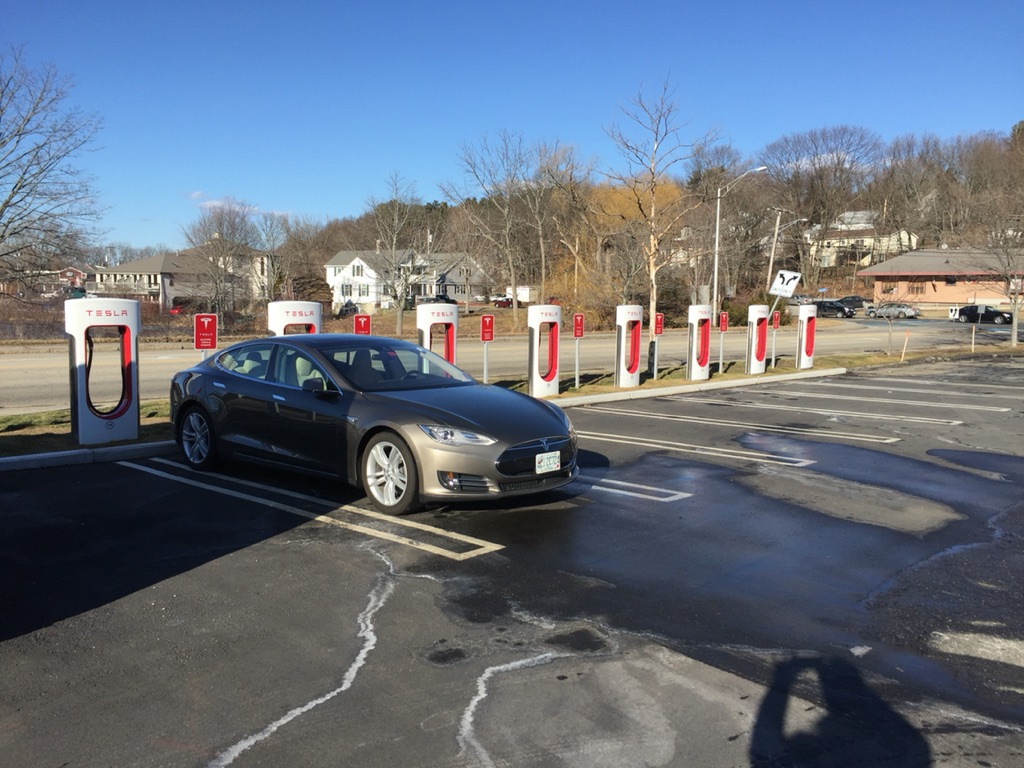 Back To The Auburn Supercharger