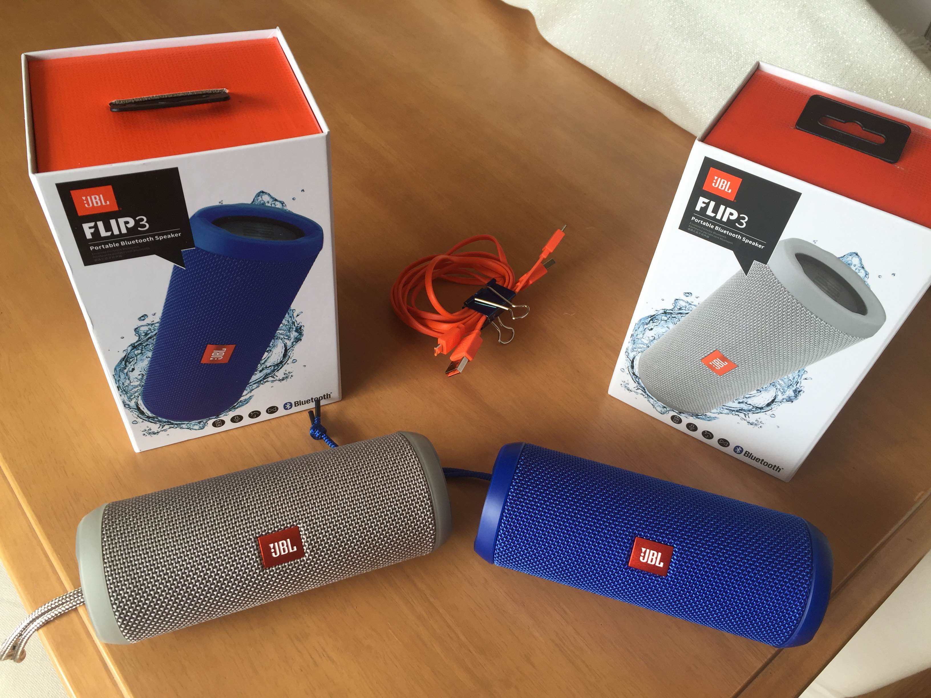 Review: Choosing a Portable Bluetooth Speaker