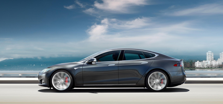 Midek S via Tesla Motors