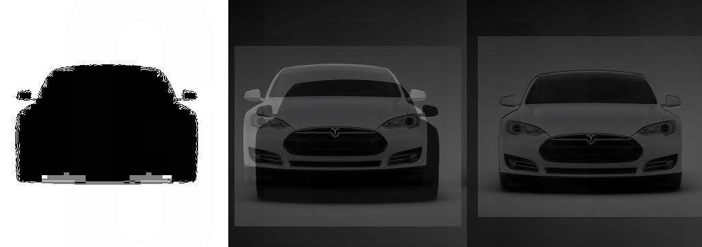 Model S Vs Model 3