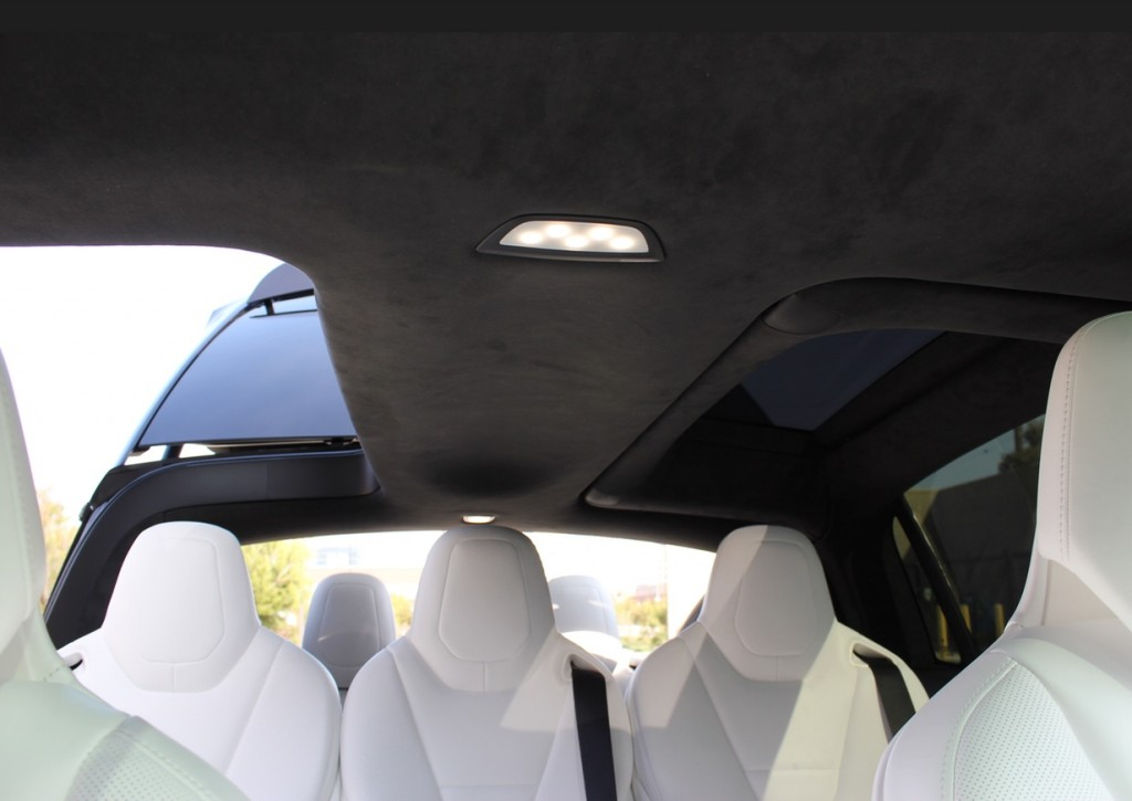 Model-X-Touch-Sensitive-Dome-Lights