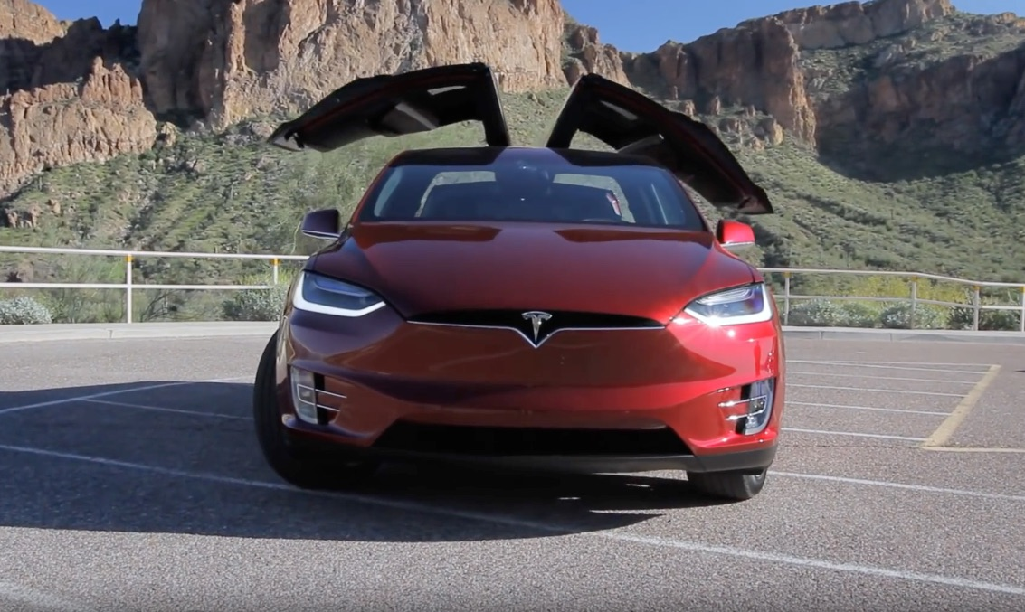 Review of Signature Model X Arizona by Everyday Driver