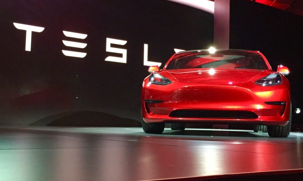 early insight into tesla model 3 most popular configurations. Black Bedroom Furniture Sets. Home Design Ideas