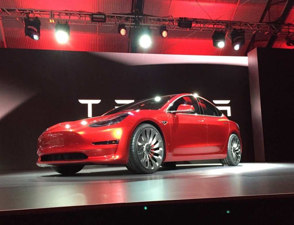 tesla model 3 with 20 wheel option could be coming for dual motor configurations. Black Bedroom Furniture Sets. Home Design Ideas