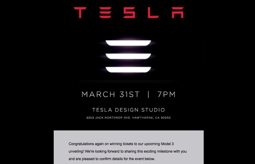 Tesla-Model-3-Unveiling-Invitation-Confirm