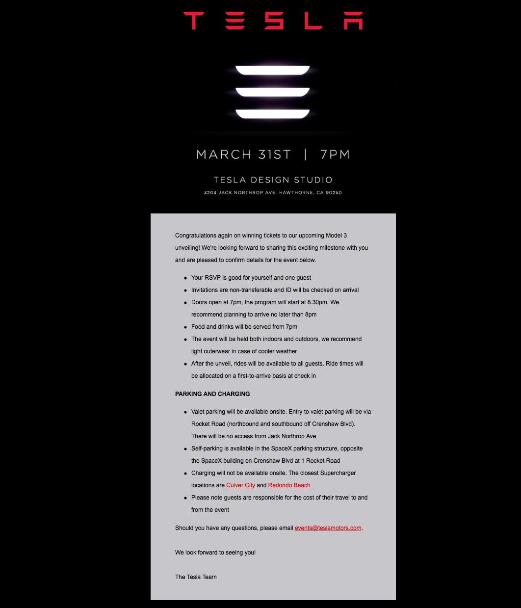 Tesla-Model-3-Unveiling-Invitation