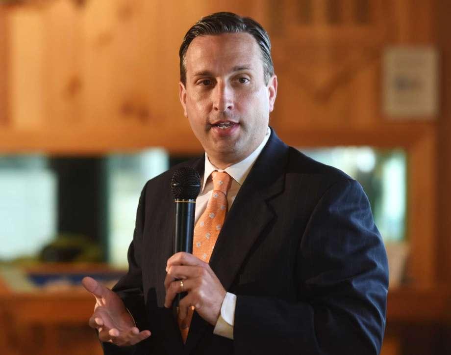 Connedticut  Senate Majority Leader Bob Duff via Tyler Sizemore – Connecticut Post