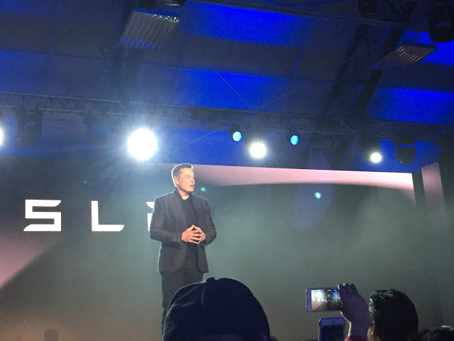 Elon-Musk-Model-3-Event-Hawthorne