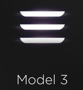 Model 3 Logo
