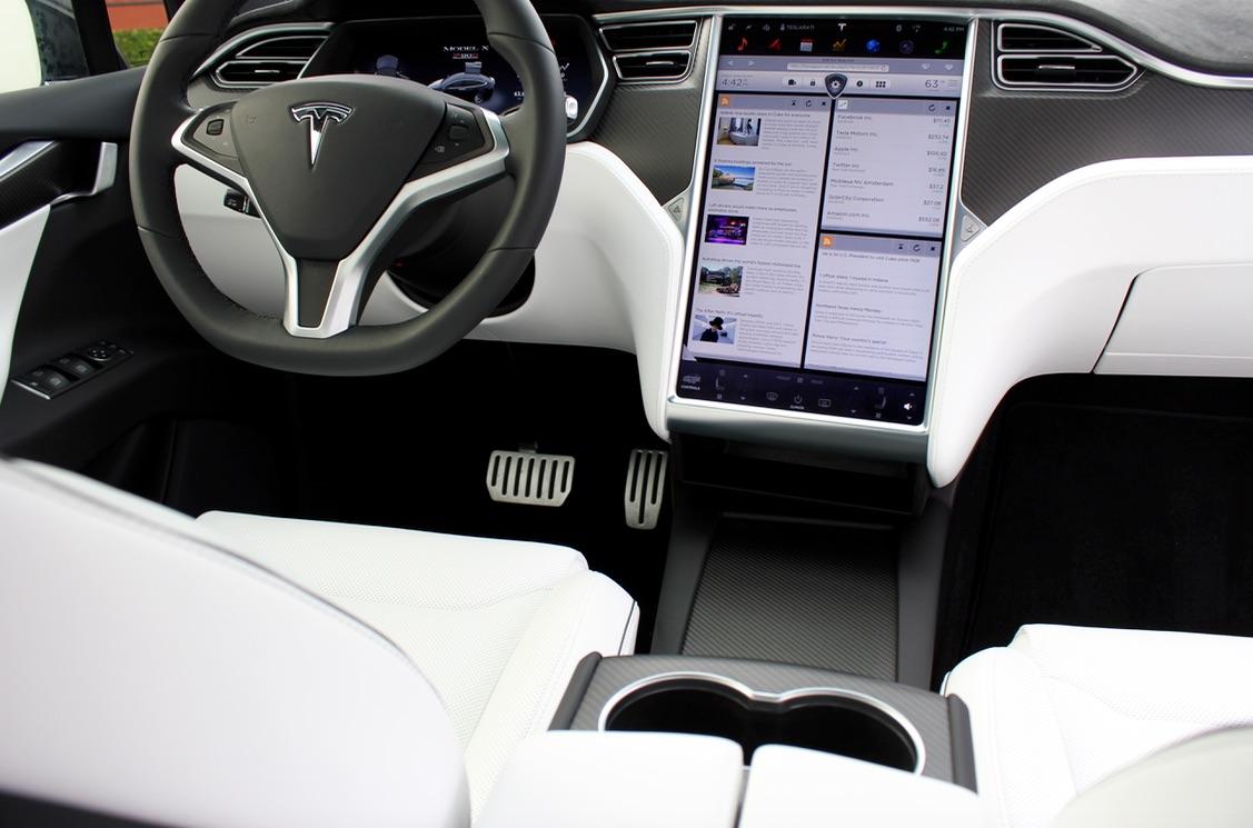 EVE for Tesla modular design
