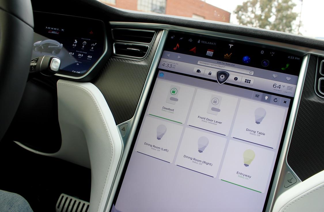 Tesla-EVEConnect-Wink-Smart-Home-Robots