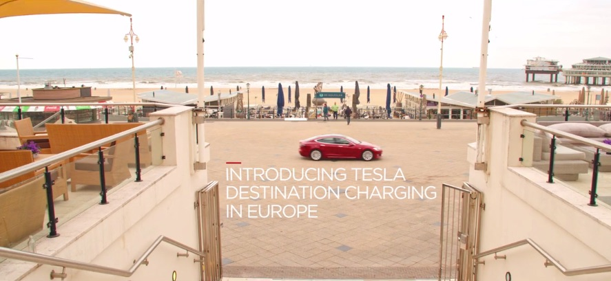 Tesla_Destination_Charging_Europe-Model-S-Beach