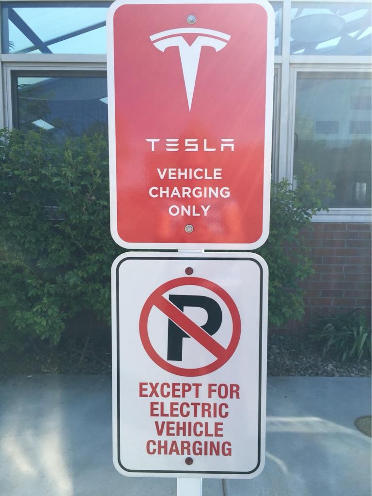 Ellensburg Supercharger