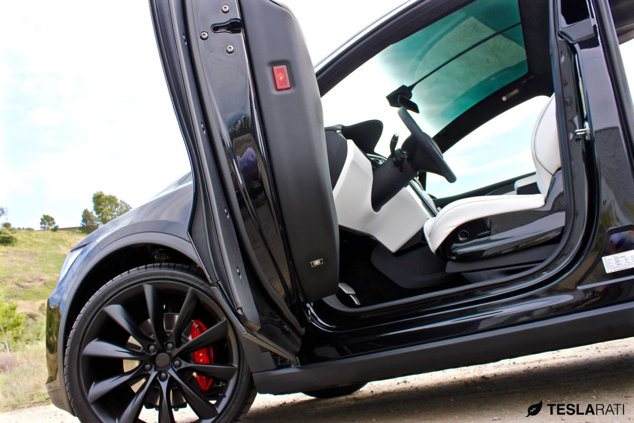 Black-Model-X-P90DL-Front-Door-Interior