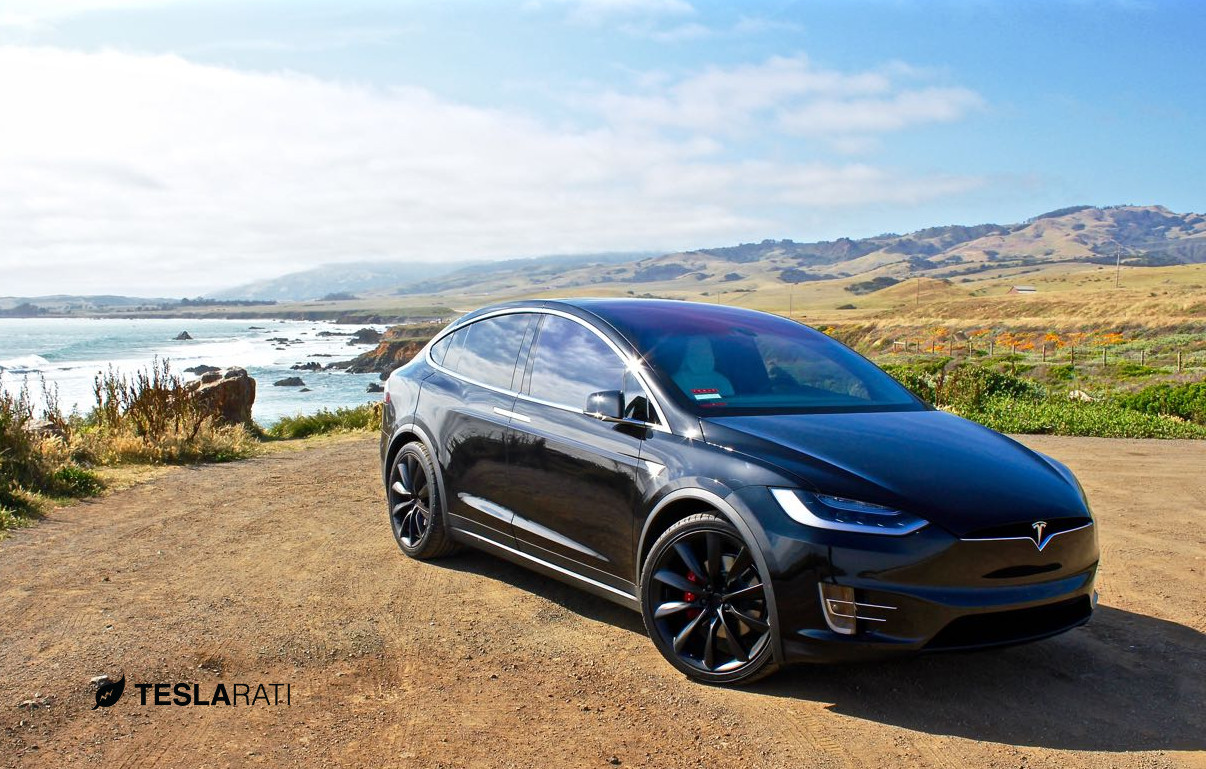 tesla model y news. Black Bedroom Furniture Sets. Home Design Ideas