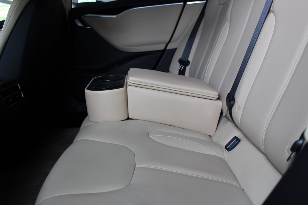 Review Rear Center Console Insert Rcci For Tesla Model S