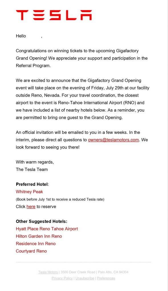 Invitation-Tesla-Gigafactory-Event-July-29