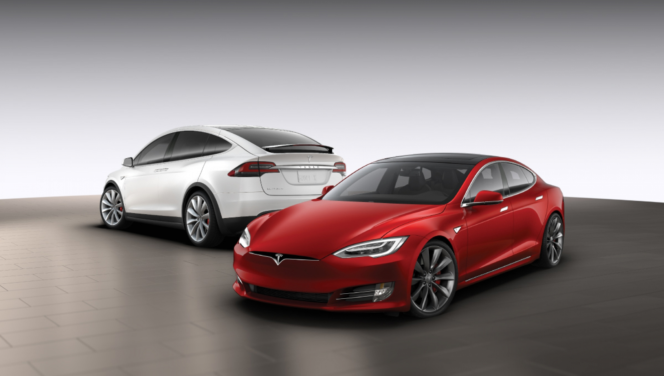 New Mnodel S and Model X