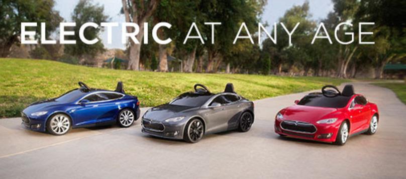 Radio-Flyer-Tesla-for-Kids-Test-Drive-Invite