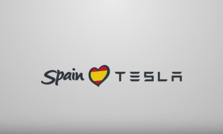 Spain Loves Tesla video