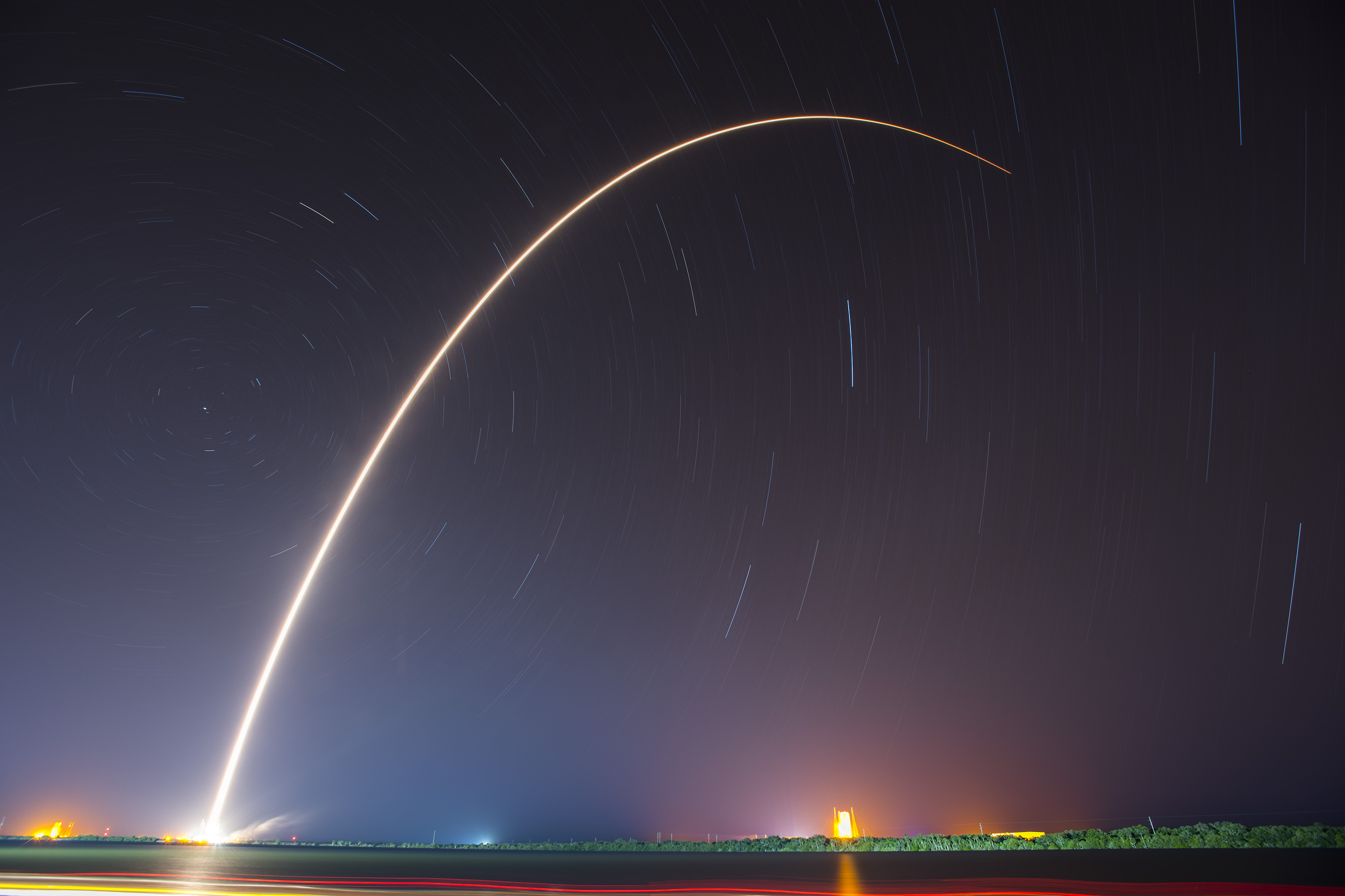 SpaceX-Sky-Arch