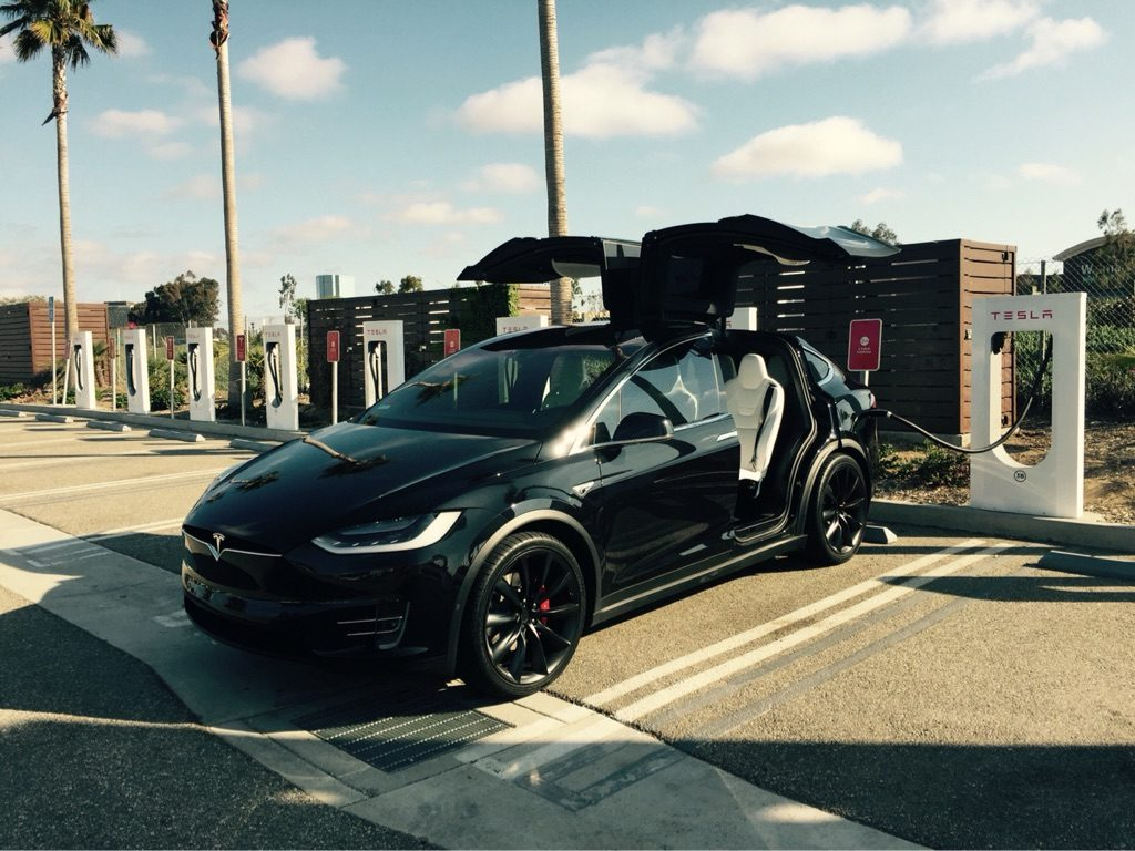 Oxnard Supercharger