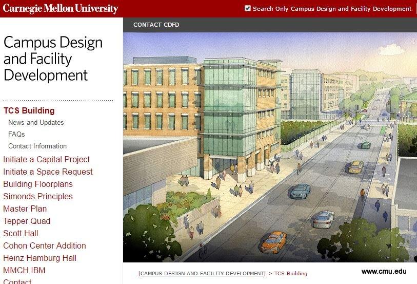 Pittsburgh Ev Landmark Will Be Demolished By Carnegie