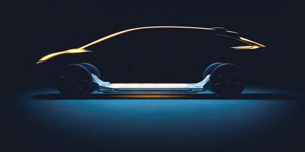 Faraday Future Concept