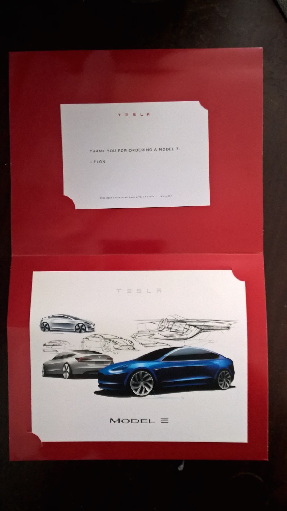 Model-3-reservation-holder-gift