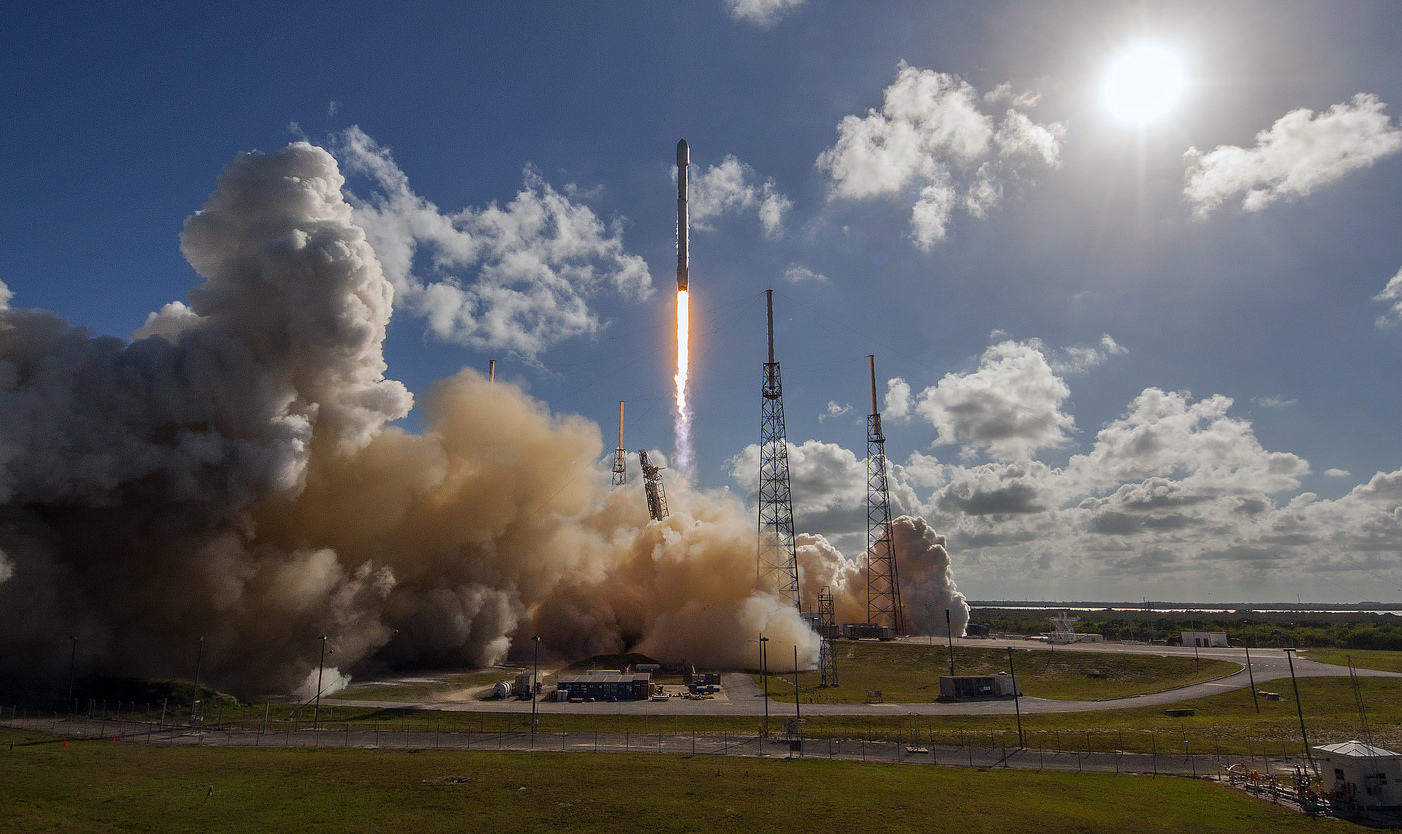 SpaceX-Falcon9-Cape-Canaveral-Launch