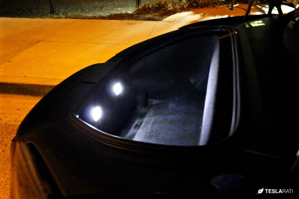 Tesla-Model-X-Frunk-Ultra-Bright-LED