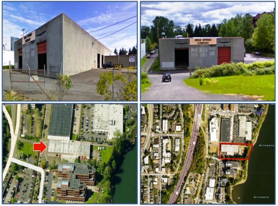 Tesla-Store-location-4330-SW-Macadam-Portland