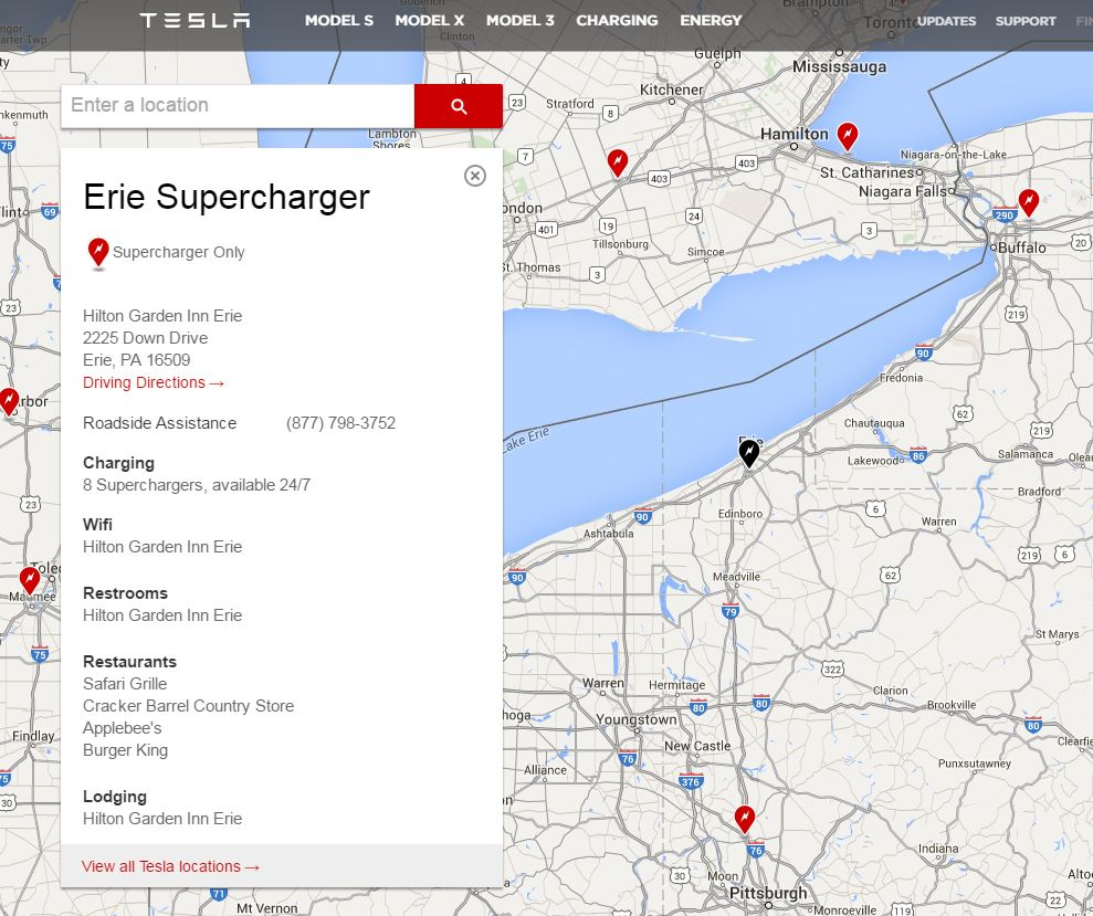 erie supercharger