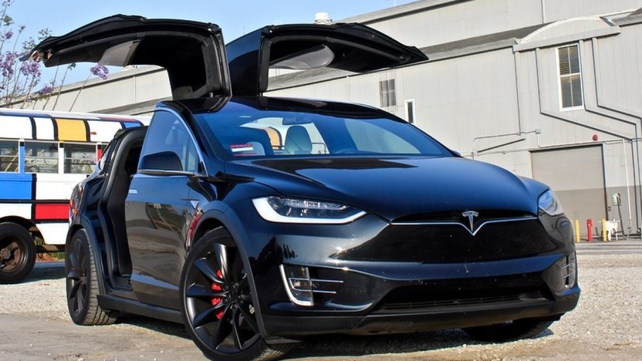 Why The Tesla Model X 60d Is A Big Deal