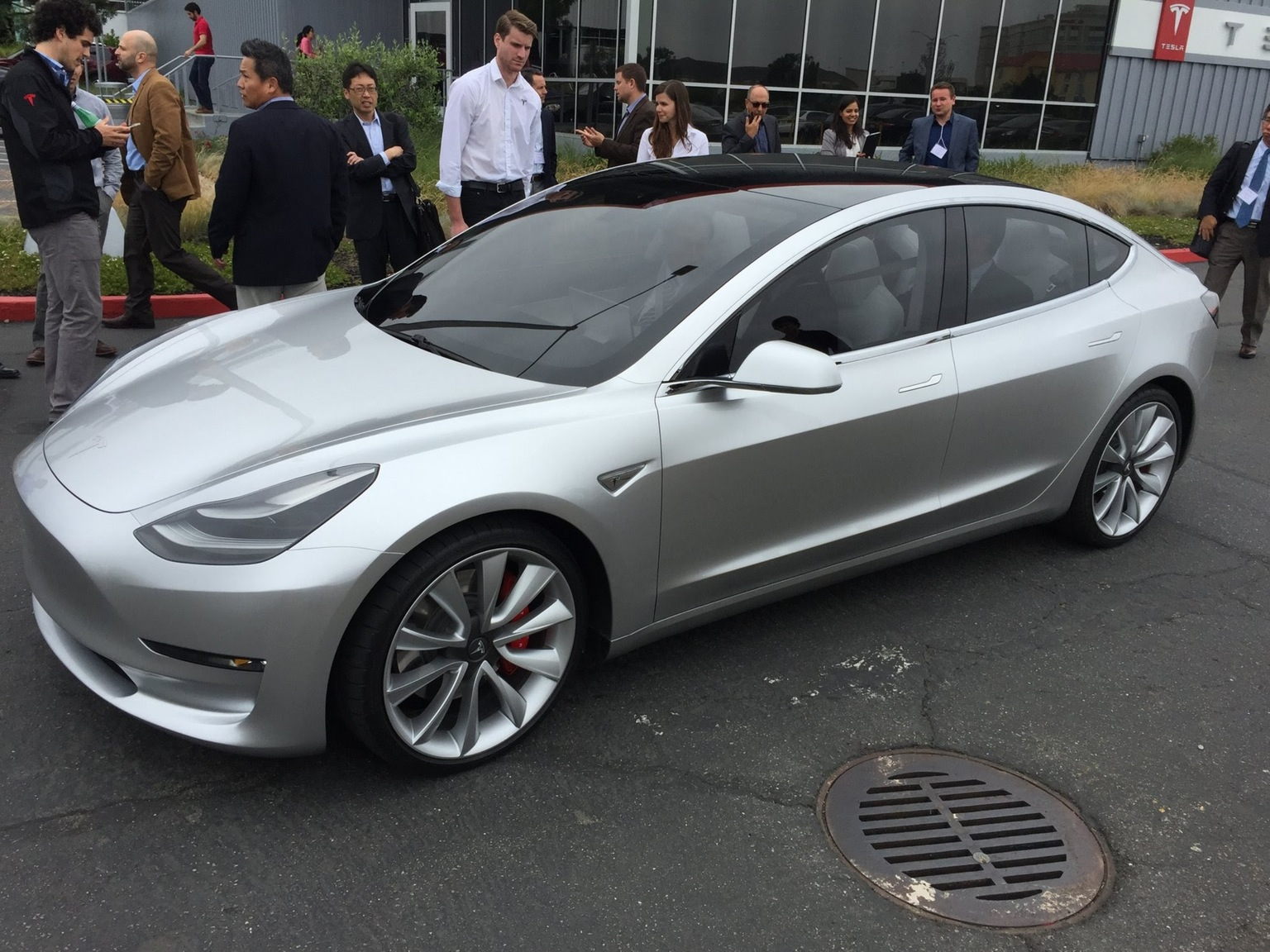 Tesla Top 5 Week In Review Competition Power And Model