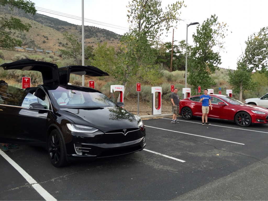 Gardnerville Supercharger