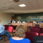 marshall township tesla zoning meeting