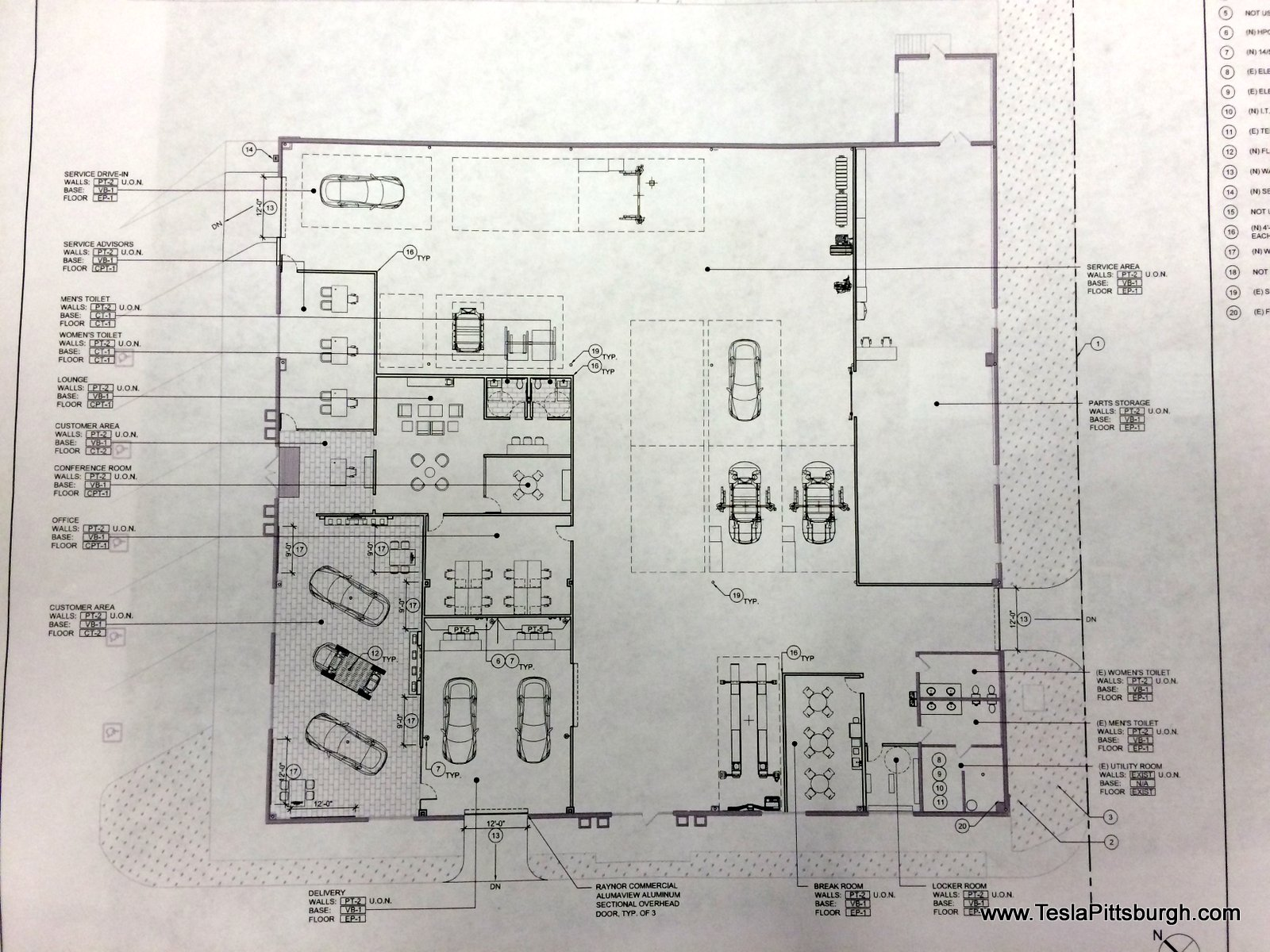 How does floor plan financing work for car dealerships for Car floor plan