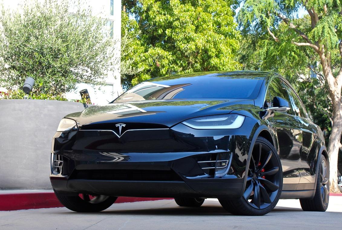 Black-Model-X-front-nose-fascia